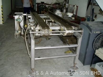 Chain conveyor Chain Conveyor Conveyors Malaysia, Selangor, Kuala Lumpur (KL), Klang Supplier, Suppliers, Supply, Supplies | S & A Automation Sdn Bhd
