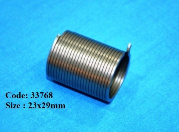 Code: 33768 Haier 23x29mm Clutch Spring XQB50-1 Clutch Mechanism Washing Machine Parts Melaka, Malaysia Supplier, Wholesaler, Supply, Supplies | Adison Component Sdn Bhd