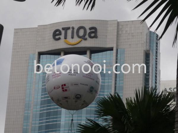 Giant Balloon Selangor, Malaysia, Kuala Lumpur (KL), Balakong Supplier, Suppliers, Supply, Supplies | Belon Ooi (M) Sdn Bhd