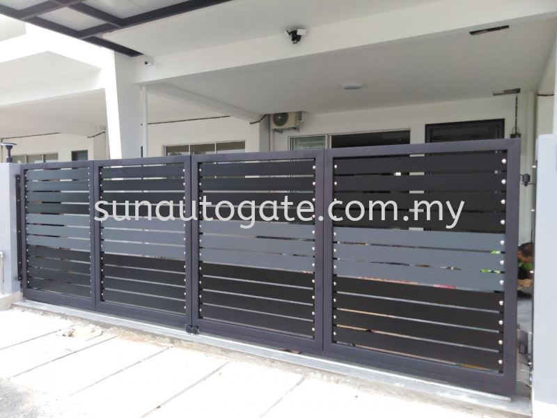 Mould Steel & Alluminium  Penang, Malaysia, Bukit Mertajam Autogate, Gate, Supplier, Services | Sun Autogate & Engineering