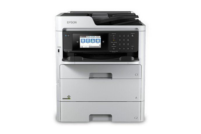 EPSON WORKFORCE PRO WF-C579R Copier / Printer for Sale and Rental Puchong, Selangor, Kuala Lumpur (KL), Malaysia Supplier, Suppliers, Supply, Supplies | Able Copier Sdn Bhd