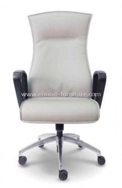 Victo Series President / Director Chair Office Chair  Selangor, Kuala Lumpur (KL), Puchong, Malaysia Supplier, Suppliers, Supply, Supplies | Elmod Online Sdn Bhd