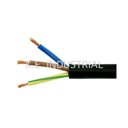 3 Core Wire Electric Selangor, Klang, Malaysia, Kuala Lumpur (KL) Supplier, Suppliers, Supply, Supplies | K.E. Industrial Supply Sdn Bhd