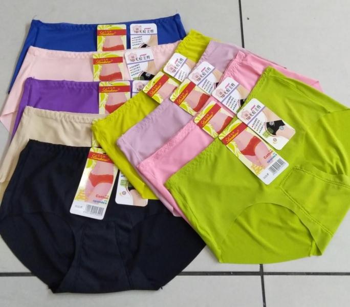 Cotton Underwear (Code 809) Underwear Kuala Lumpur (KL), Malaysia, Selangor, Pudu Supplier, Suppliers, Supply, Supplies | Femme Dream Beauty Enterprise