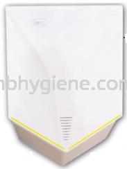 IMEC IE 200 V DESIGN AIR BLADE HAND DRYER Hand Dryer Washroom Hygiene Pontian, Johor Bahru(JB), Malaysia Suppliers, Supplier, Supply   HB Hygiene Sdn Bhd