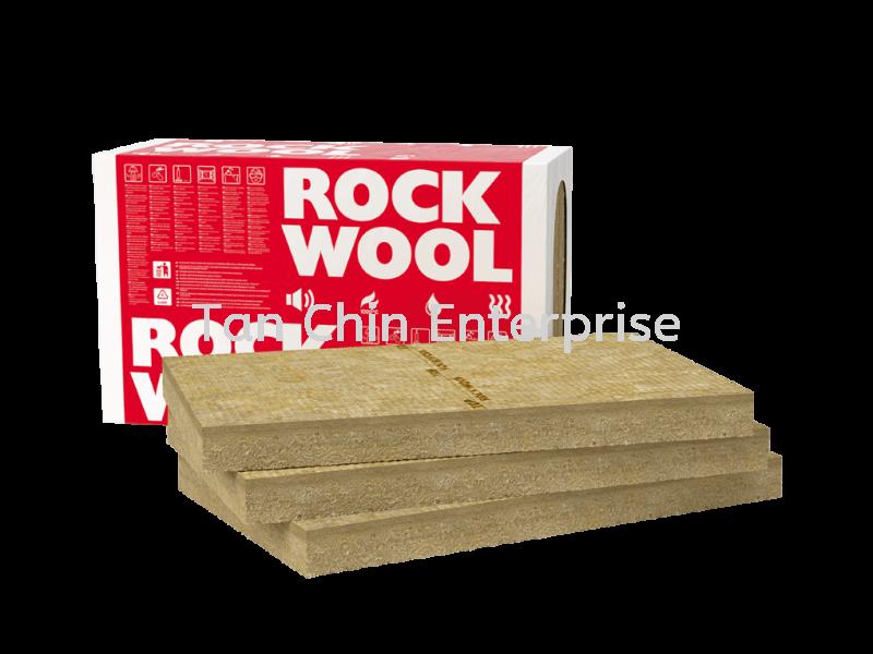 Rockwool Density 40kg/m3 Firestop Material Penang, Malaysia Supplier, Suppliers, Supply, Supplies | Tan Chin Enterprise