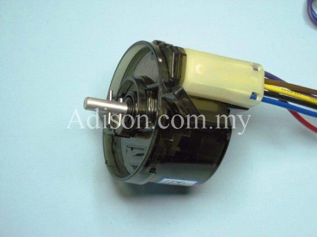 Code: 31912 Daewoo S-K361 Wash Timer 6 wire Wash Timer / Spin Timer Washing Machine Parts Melaka, Malaysia Supplier, Wholesaler, Supply, Supplies   Adison Component Sdn Bhd