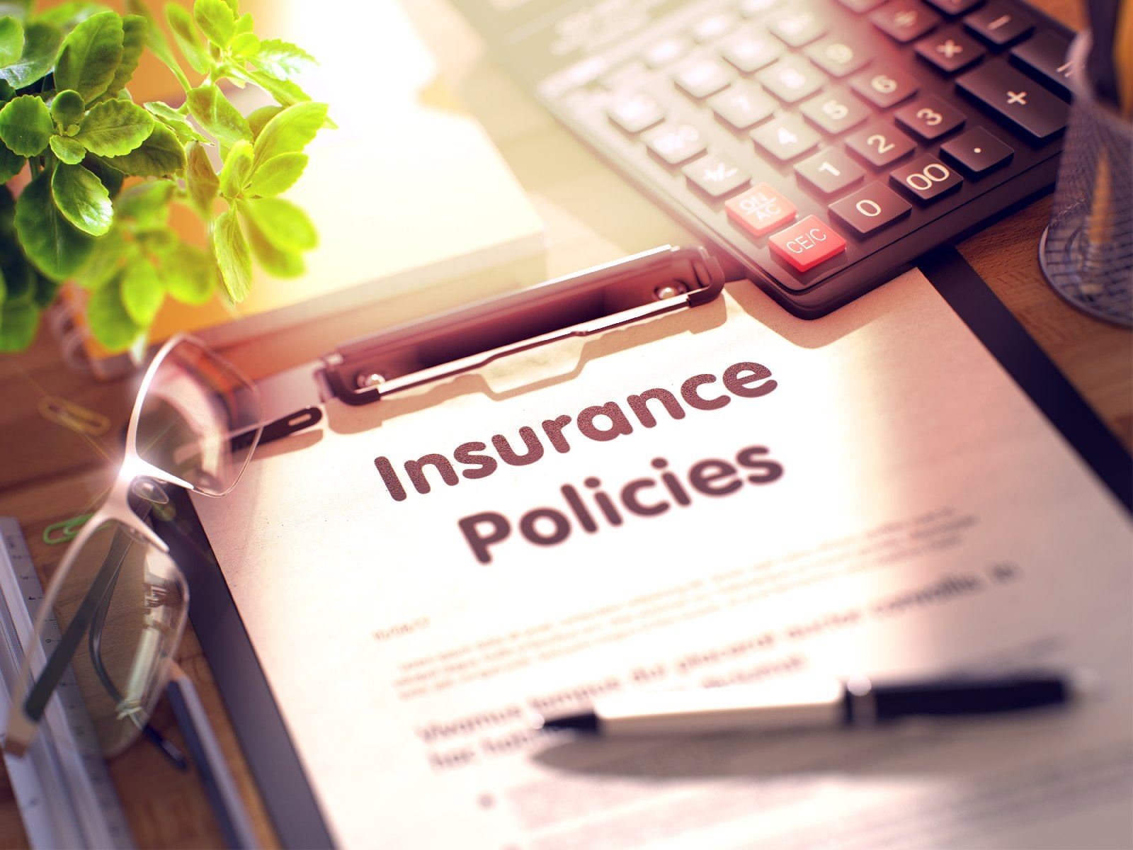 Insurance Policy Analysis / Review