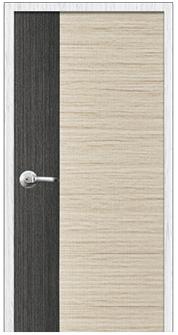 ED-769 Laminate Door Malaysia Johor Bahru JB, Singapore Supplier, Installation | S & K Solid Wood Doors