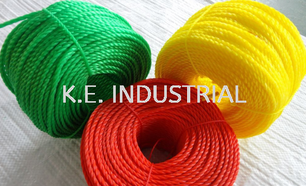 PE String Packaging Products Selangor, Klang, Malaysia, Kuala Lumpur (KL) Supplier, Suppliers, Supply, Supplies | K.E. Industrial Supply Sdn Bhd