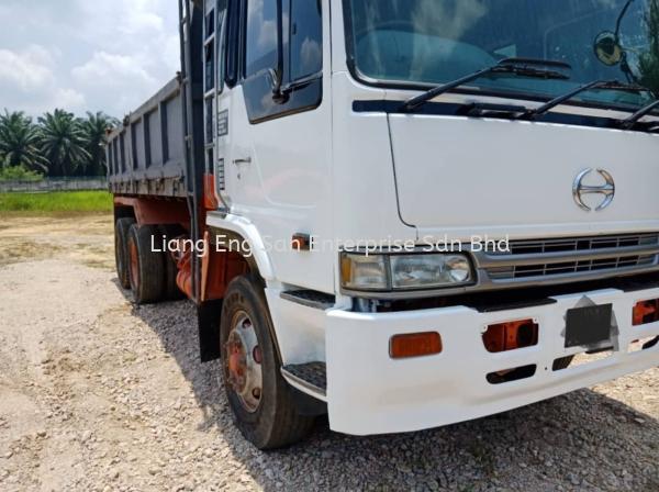 Tipper truck rental  LORRY TIPPER JACK  RENTAL TRUCK SERVICE / LOGISTIC  Johor Bahru (JB), Malaysia, Setia Indah Service, Rental, Supplier, Supply  | Liang Eng San Enterprise Sdn Bhd