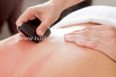 Couples Gua Sha