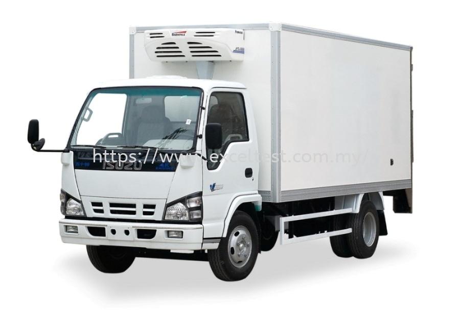 Cold Trucks