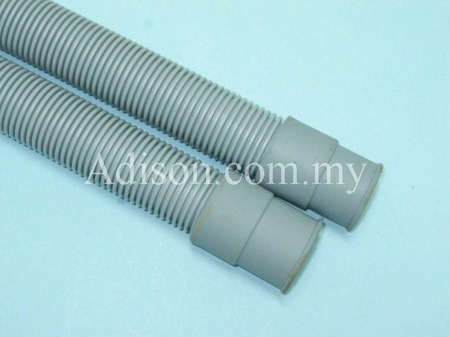 Code: 32505 Italy Drain Hose Inlet Hose / Drain Hose Washing Machine Parts Melaka, Malaysia Supplier, Wholesaler, Supply, Supplies | Adison Component Sdn Bhd