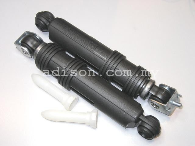 Code: 32911 Shock Absorber Indesit 141042 2pc Set Shock Absorber Washing Machine Parts Melaka, Malaysia Supplier, Wholesaler, Supply, Supplies | Adison Component Sdn Bhd