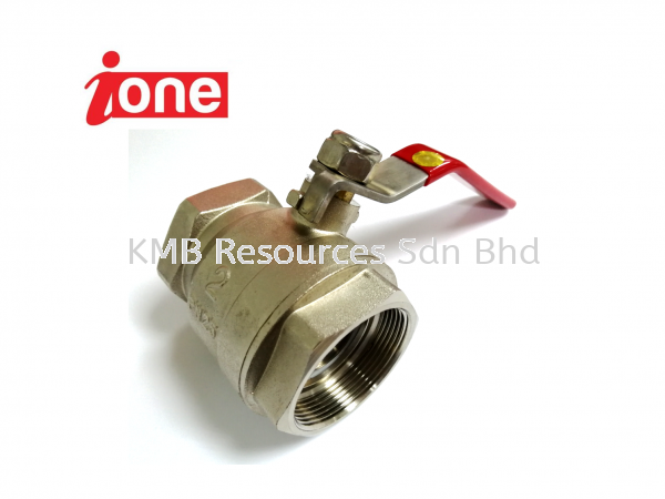 Ione Brass Ball Valve Valve Water Distribution Perak, Malaysia, Ipoh Supplier, Suppliers, Supply, Supplies | KMB Resources Sdn Bhd