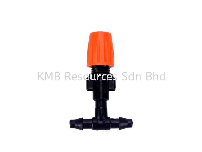 Single Mist Sprinkler with Tee SPRINKLER IRRIGATION SYSTEM Perak, Malaysia, Ipoh Supplier, Suppliers, Supply, Supplies | KMB Resources Sdn Bhd