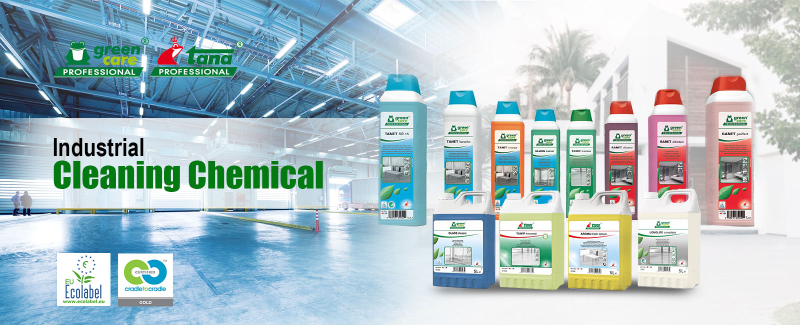 Industrial Cleaning Chemical Johor Bahru Jb Cleaning