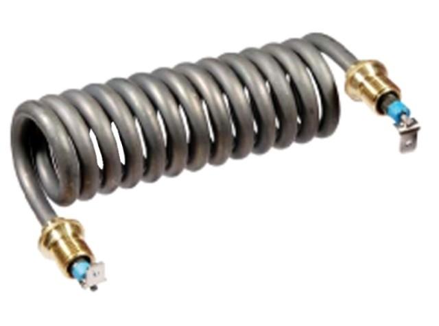 Code: 33154 Heating Element Ariston/Indesit 1200W 230V Dryer Heater Tumble Dryer Parts Melaka, Malaysia Supplier, Wholesaler, Supply, Supplies | Adison Component Sdn Bhd