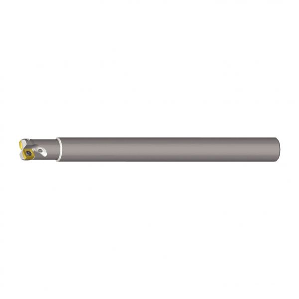 VXF™-07 , Cylindrical End Mills , Metric VXF-07 High Feed Copy Mill  Widia  Indexable Milling Selangor, Malaysia, Kuala Lumpur (KL), Puchong Supplier, Suppliers, Supply, Supplies   Quantum Tools Technology Sdn Bhd