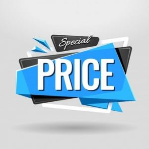 Special Price for Wholesaler Customer