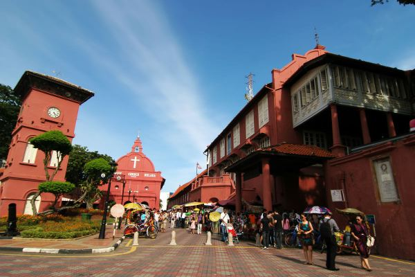 Historical Malacca Day Tour Packages Tour Packages Selangor, Malaysia, Kuala Lumpur (KL), Puchong Service | Aswinas Holidays Sdn Bhd