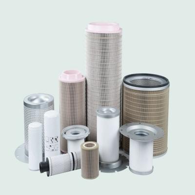 Air Filter for Atlas Copco