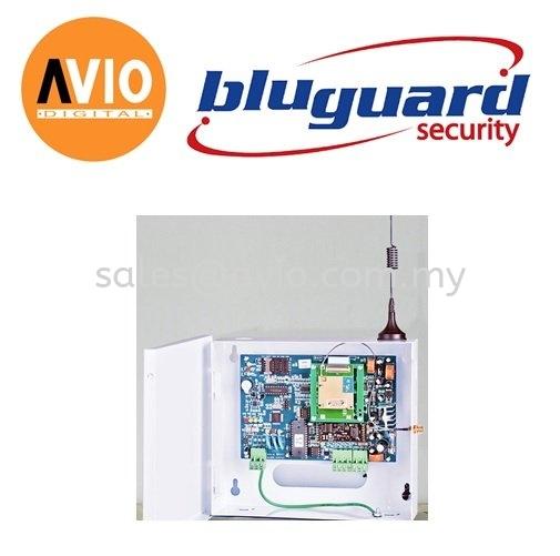 Bluguard BLU-GSM-200 9 zone GSM module w Voice Module
