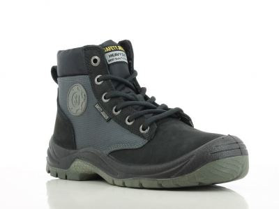 Safety Jogger Dakar (018) Black S3 SRC