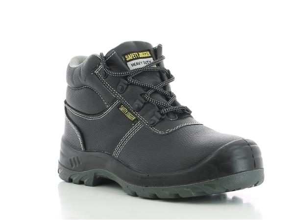 Safety Jogger Bestboy S3 SRC Safety Jogger Shoes & Gloves Selangor, Klang, Malaysia, Kuala Lumpur (KL) Supplier, Suppliers, Supply, Supplies | Syarikat Lowtang Sdn Bhd