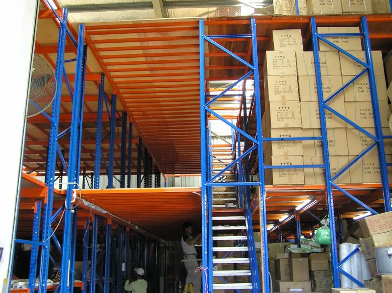 RACK 1 Storage Racking Boltless Rack Johor Bahru (JB), Skudai, Batu Pahat Supply Supplier Design | Artrich Office Furniture Sdn Bhd