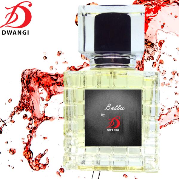 Bella 50ML Body Perfume Selangor, Malaysia, Johor, Kedah, Terengganu, Kuala Lumpur (KL) Supplier, Supply, Supplies, Manufacturer | Dwangi Freshener Sdn Bhd