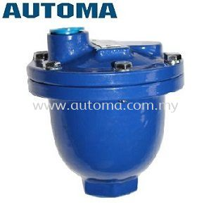 Cast Iron Automatic Air Vent AUTOMATIC AIR VENT OTHER PROCESS VALVE Subang Jaya, Selangor, Malaysia. Supplier, Supply, Manufacturer | TTS Valve Technologies Sdn Bhd