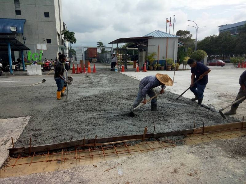 Home and Office Repair Commercial Renovation Service & Maintenance Selangor, Semenyih, Kuala Lumpur (KL), Malaysia Services, Repair, Contractor | Hin Construction Sdn Bhd