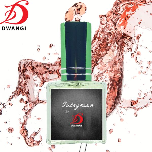 GutsyMan 10ML Body Perfume Selangor, Malaysia, Johor, Kedah, Terengganu, Kuala Lumpur (KL) Supplier, Supply, Supplies, Manufacturer | Dwangi Freshener Sdn Bhd