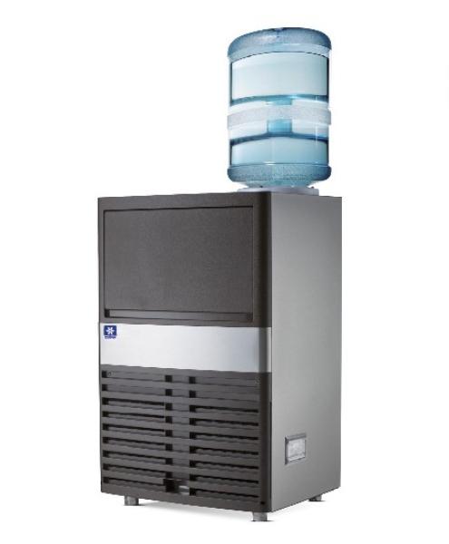 M80PT Vertical Type(Classic) Cube Ice Machine Ice Machine Malaysia, Johor Bahru (JB), Seremban, Melaka, Sabah Rental, Repair, Supplier, Retailer | Manitowoc Ice Machine Sdn Bhd