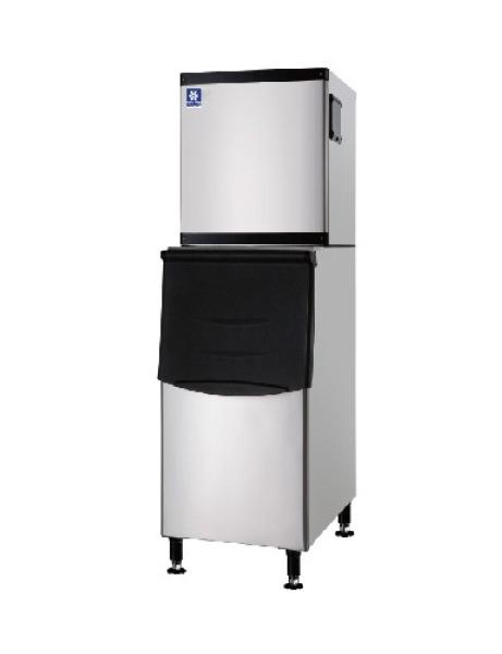 M420P Modular Type (Classic) Cube Ice Machine/Half Cube Ice Ice Machine Malaysia, Johor Bahru (JB), Seremban, Melaka, Sabah Rental, Repair, Supplier, Retailer | Manitowoc Ice Machine Sdn Bhd