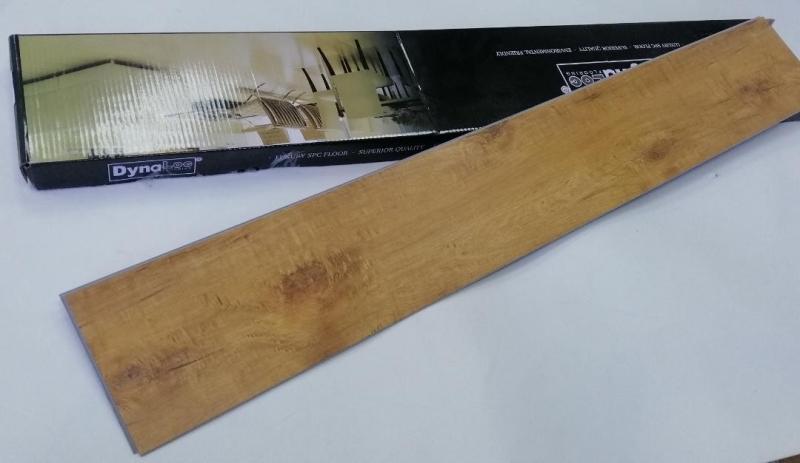 SPC Flooring SPC Vinyl Click 4mm - Elegant Oak ( SPC4-6066 ) 4mm SPC Vinyl Click SPC Flooring / Vinyl Flooring Malaysia, Selangor, Puchong, Johor Bahru (JB) Supplier Supply  | Dynaloc Sdn Bhd