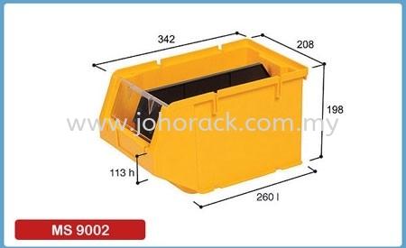 MS9002 Storage Bin Material Handling Equipment Johor Bahru (JB), Malaysia, Mount Austin Supplier, Suppliers, Supply, Supplies   JS Storage & Engineering Solution