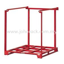 Pallet Tainer Tainer Material Handling Equipment Johor Bahru (JB), Malaysia, Tebrau Supplier, Suppliers, Supply, Supplies | JS Storage & Engineering Solution