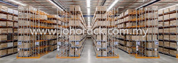 Double-Deep Racking System Double-Deep Racking System Johor Bahru (JB), Malaysia, Tebrau Supplier, Suppliers, Supply, Supplies | JS Storage & Engineering Solution