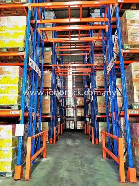 Selective Pallet Racking Selective Pallet Racking Johor Bahru (JB), Malaysia, Mount Austin Supplier, Suppliers, Supply, Supplies   JS Storage & Engineering Solution