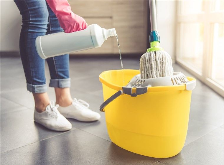 Pontian Cleaning Service