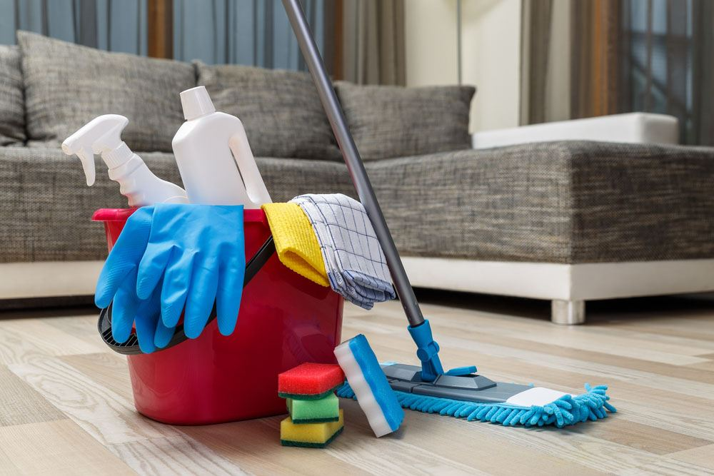 Segamat Cleaning Service