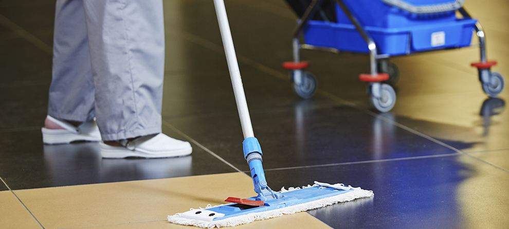 Tanjung Piai Cleaning Service