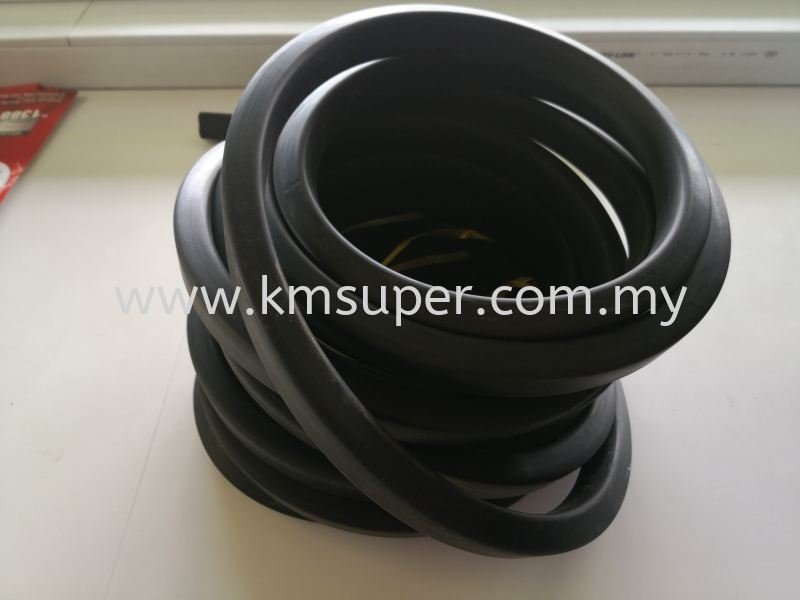 028W16118-203 - YORK CHILLER COOLER/CONDENSOR WATER BOX GASKET ; U MODEL WATER CHAMBER SEAL YORK CENTRALIZED CHILLER SPARE PARTS & ACCESSORIES Selangor, Malaysia, Kuala Lumpur (KL), Balakong, Bangi Supplier, Suppliers, Supply, Supplies | KM Super Sdn Bhd