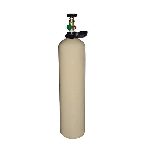 10L Portable CO2 Cylinder Gas ID775007