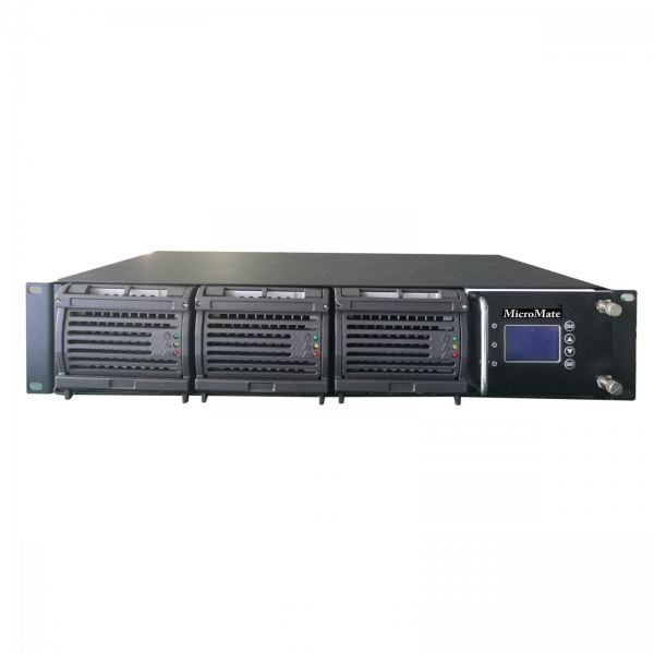 BS Series Rackmount Rectifier / Battery Charger Rectifier/Charger/DC Power Supply All Kinds of Power Electronic Products Malaysia, Kuala Lumpur (KL), Selangor Supplier, Suppliers, Supply, Supplies | MicroMate Industries Sdn Bhd