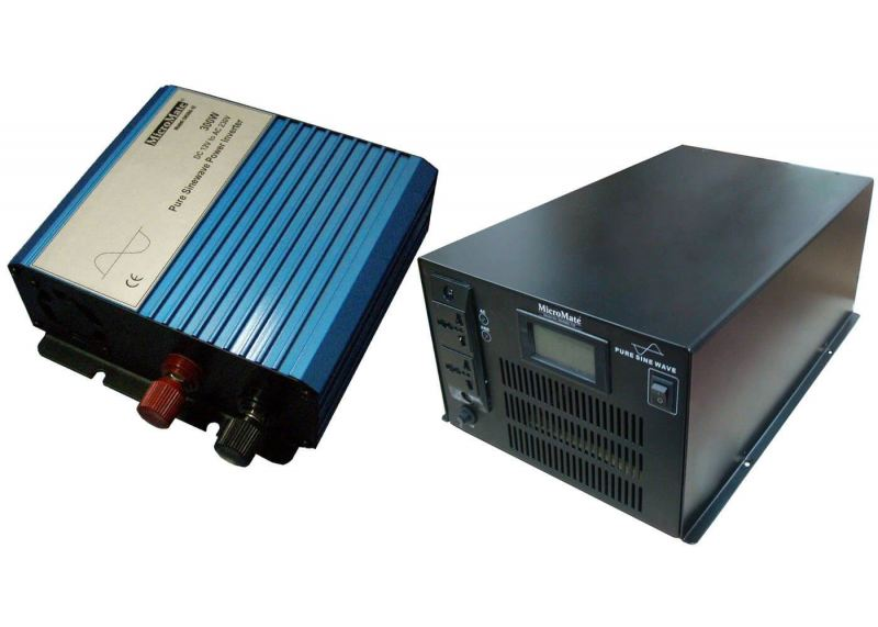 Solar Pure Sinewave Inverter Solar Power Application All Kinds of Power Electronic Products Malaysia, Kuala Lumpur (KL), Selangor Supplier, Suppliers, Supply, Supplies | MicroMate Industries Sdn Bhd