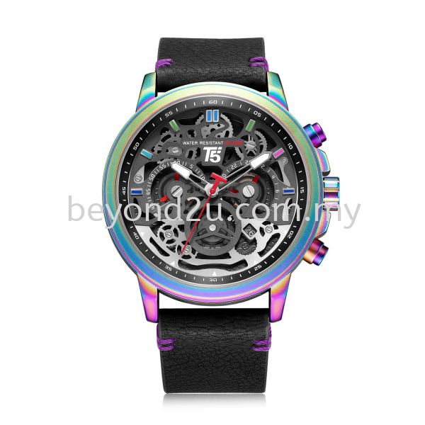 TH3624G T5  Malaysia, Kuala Lumpur (KL), Selangor Watches, Distributor, Supplier, Supply | Beyond Gallery